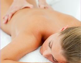 Body Treatments & Massage